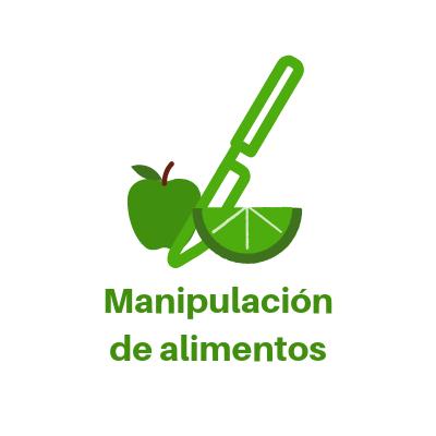Examen Medico para manipulador de alimentos